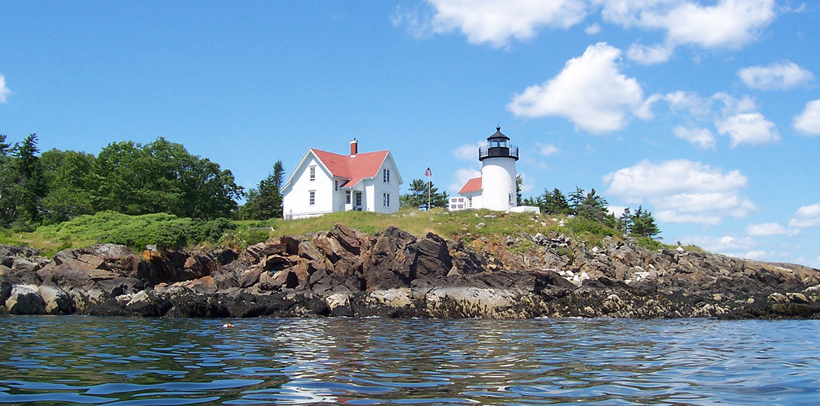 Maine Lighthouses :: There are 68 in the State :: Join us in