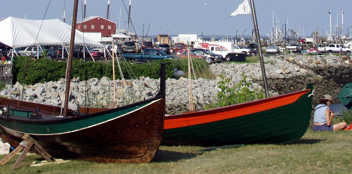 Rockland & Camden Maine Adventures