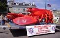 Rockland Maine festivals