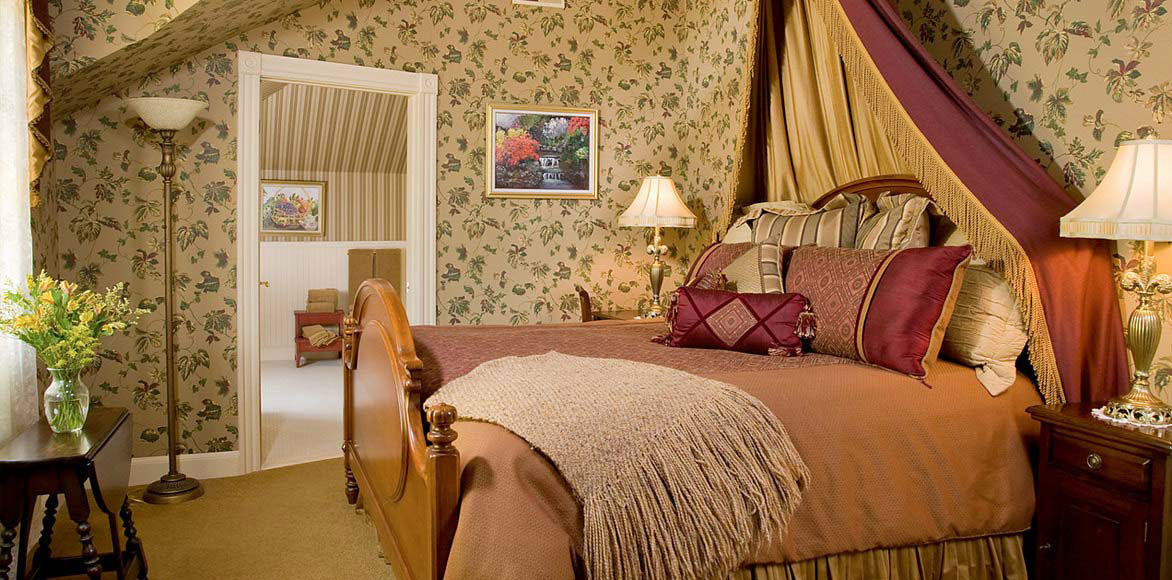Rockland Maine Bed and Breakfast *** #1 Rated B&B in TripAdvisor
