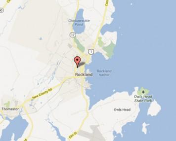 inn in Rockland Maine