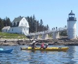 Port Clyde Kayaks