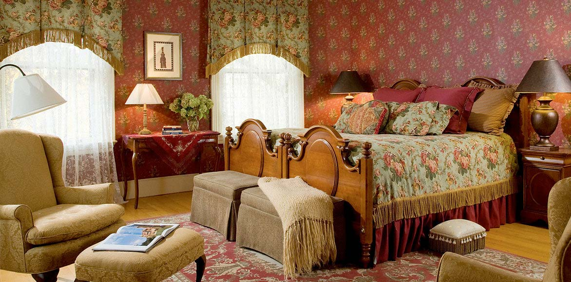 Rockland ME lodging