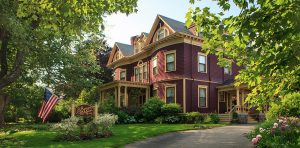 best B&Bs in Maine