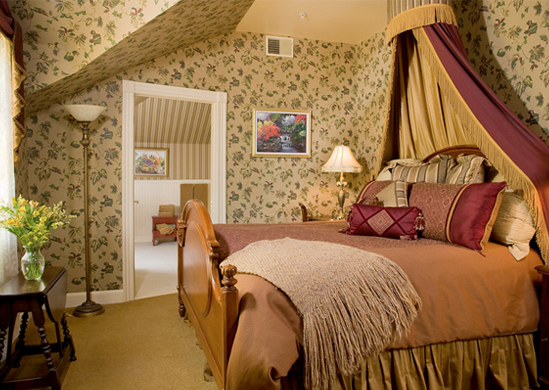 Rockland Maine hotels