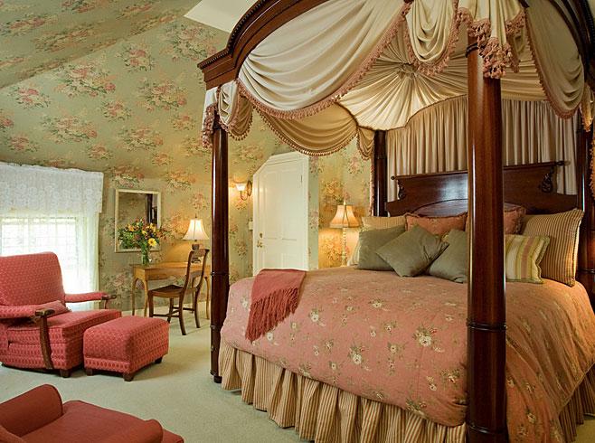 Camden Maine lodging