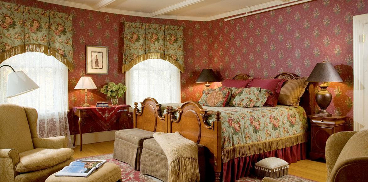 bed and breakfast Camden Maine