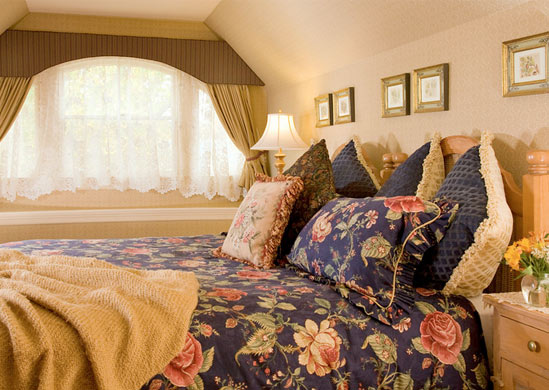Lodging in Rockland ME