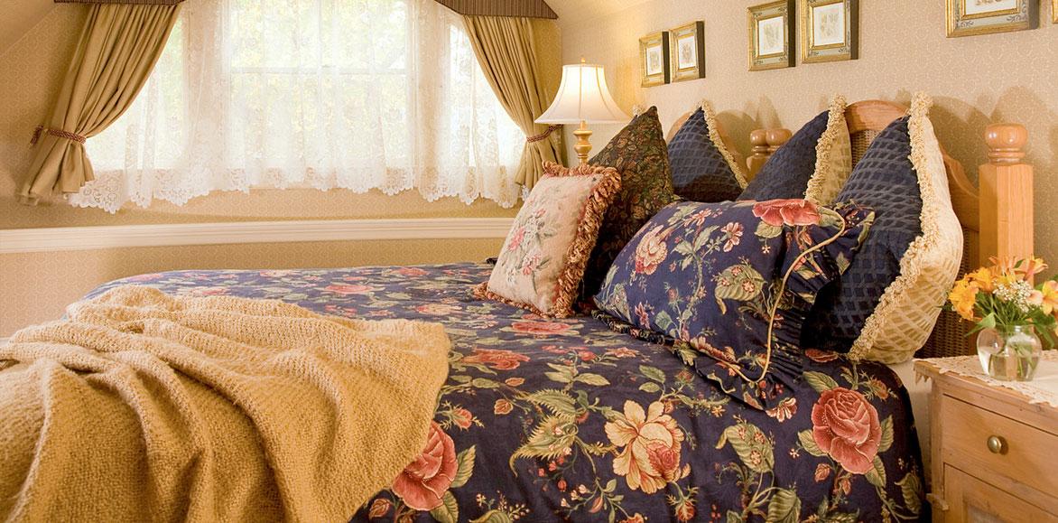 Rockland Maine lodging