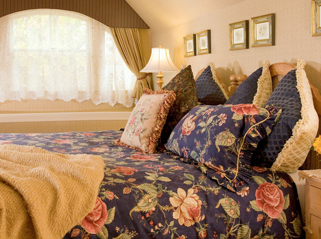 Lodging in Rockland
