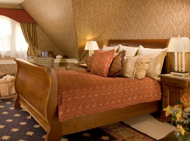 Camden Maine hotels