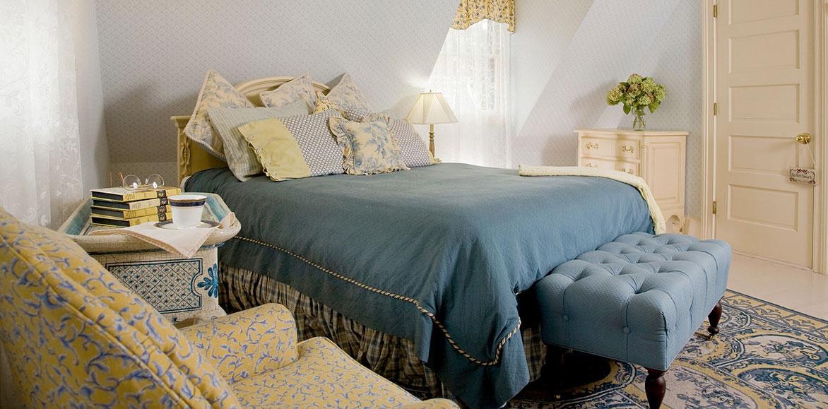 Camden Maine accommodations