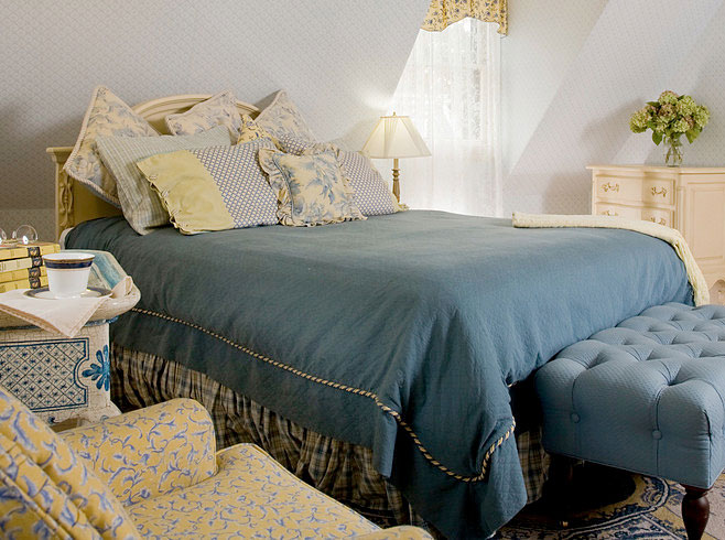 accommodations in Camden Maine
