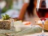 served-table-red-wine