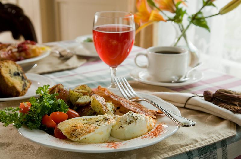 best breakfast in Rockland