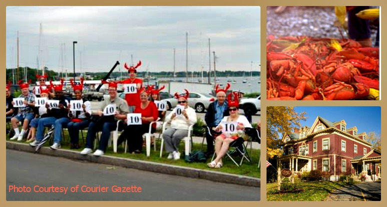 Maine Lobster Festival 2014