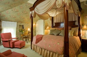 Why you should stay at a bed and breakfast