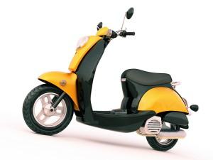 Maine Scooter Rentals