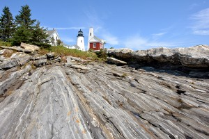 Maine Lighthouse Challenge