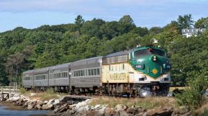 Eastern Maine Railroad