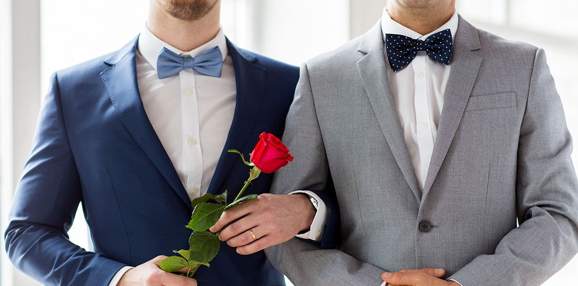 Gay Weddings in Maine