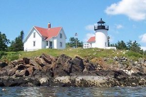 Things to do in Rockland, Maine in Spring